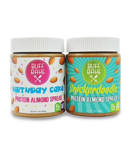 Love This Product Protein Almond Spread