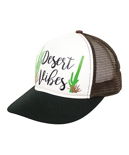 e41109b19a085 love this product Black  Desert Vibes  Trucker Hat