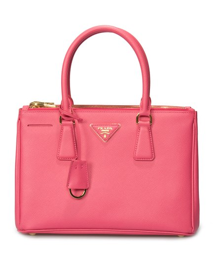 543a76408df1 love this product Peony Pink Galleria Leather Satchel
