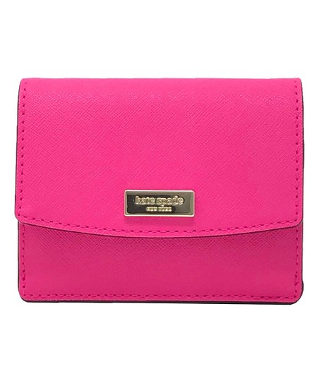 0cebbe06d7f91 love this product Peony Pink Laurel Way Petty Wallet