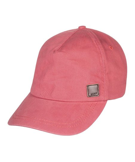 Roxy Holly Berry Extra Innings Baseball Cap  cb3c628eb5b8