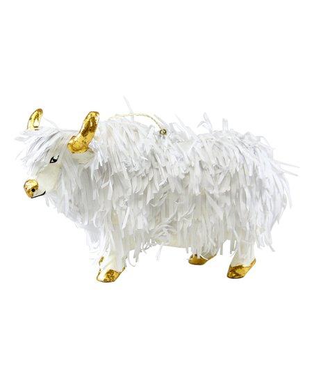 Yak Ornament