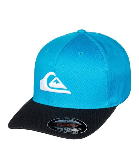 new concept d3992 777c7 love this product Malibu Blue Mountain   Wave Flexfit Six-Panel Baseball Cap