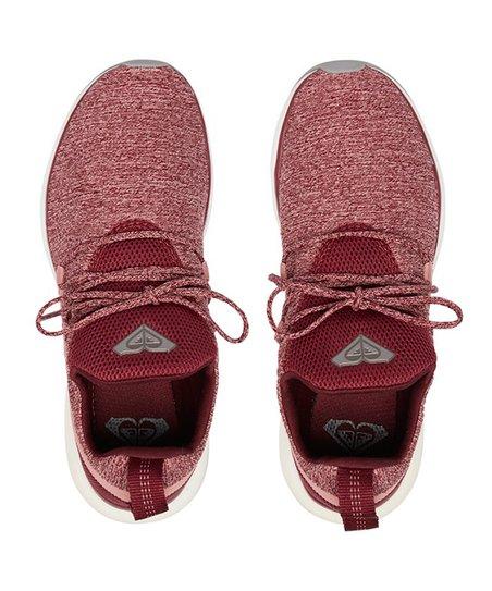 9aee84750a9 Roxy Burgundy Set Seeker Sneaker - Women