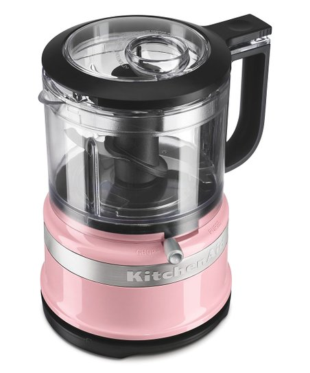 Kitchenaid Guava 3 5 Cup Food Chopper Zulily