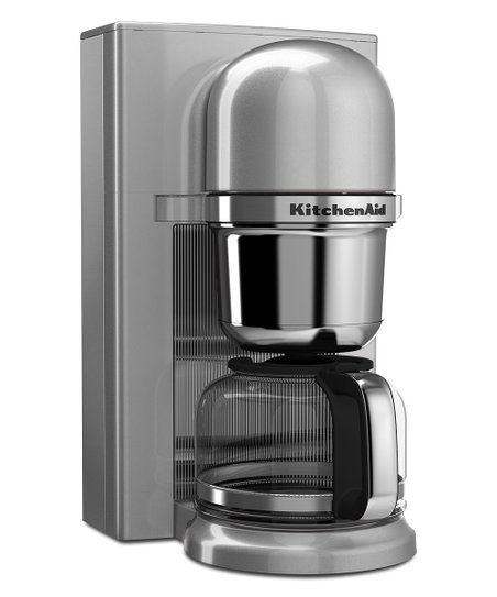 Kitchenaid Contour Silver Pour Over Coffee Maker Zulily