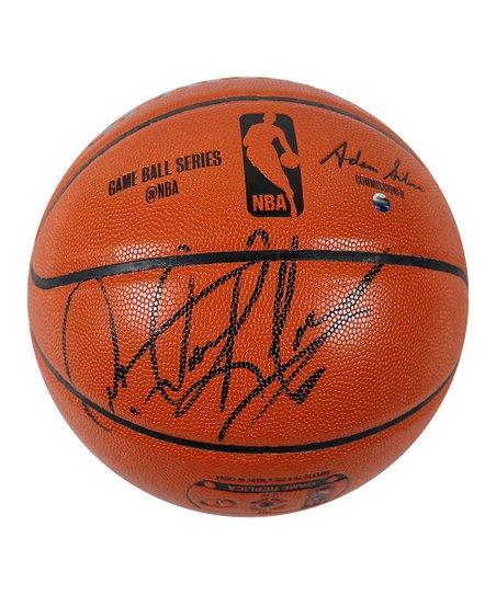 separation shoes f90d4 73176 Steiner Sports Memorabilia Dennis Rodman Autographed NBA Basketball
