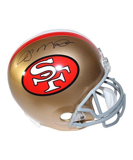 Steiner Sports Memorabilia Joe Montana Autographed San Francisco ... e83a12f36