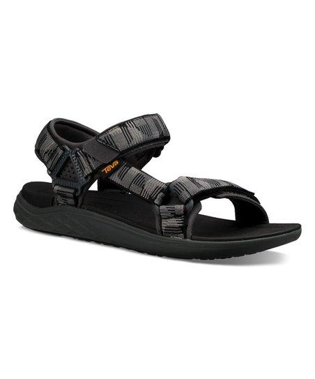 love this product Nica Black Terra-Float 2 Universal Sandal - Men e96d6c006d13