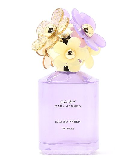 Marc Jacobs Daisy Eau So Fresh Twinkle 25 Oz Eau De Toilette