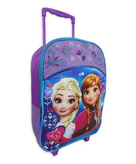 bef7f55b28d Fast Forward Frozen Cordura Roller Backpack   Zulily