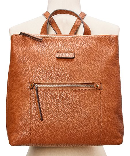 love this product Tan Lexi Backpack