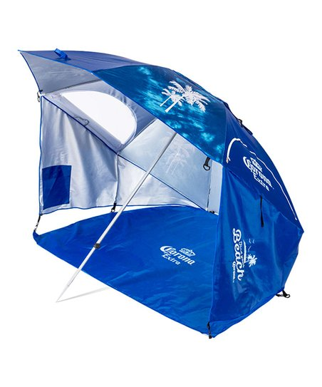 Corona Beach Umbrella Cabana
