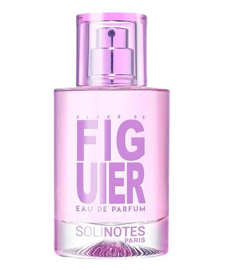 Solinotes Paris Fleur De Figuier 1 7 Oz Eau De Parfum Women Zulily
