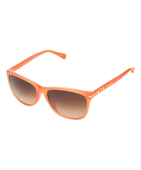 fe8dd1930c love this product Milky Coral Blakely Sunglasses