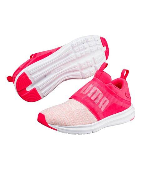 2ae4271e228d PUMA Bright Plasma Enzo Strap Nautical Running Shoe - Women