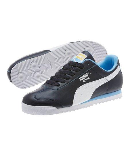 love this product Night Sky   White Roma Basic Sneaker - Men 60e132a63