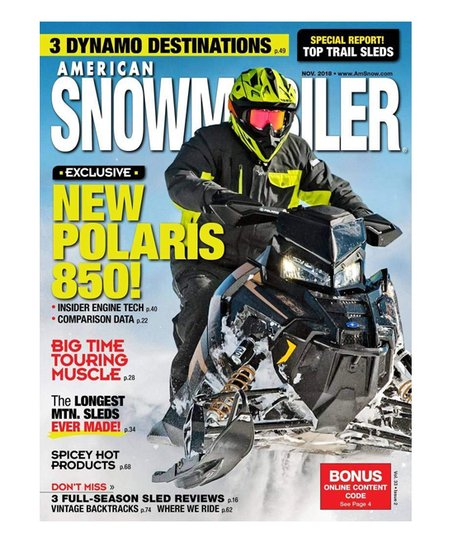 12c872d8ed757 Mailbox Must-Haves American Snowmobiler Magazine Subscription