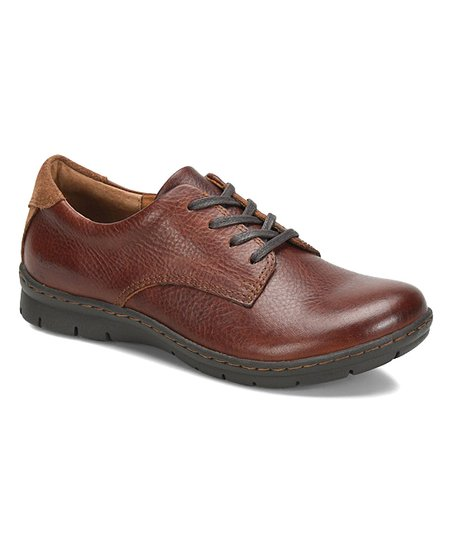 b.o.c French Roast Angel Leather Oxford - Women  de2e08731