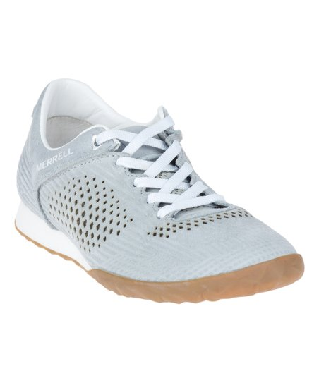 for sale clearance prices structural disablities Merrell High Rise Civet Sport Breeze Suede Sneaker - Women