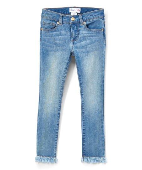 f467512a Freestyle Revolution Light Blue Zara Marchesa Jeans - Girls