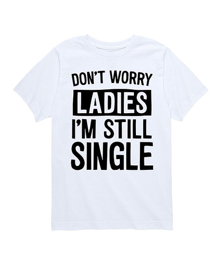 message for single ladies