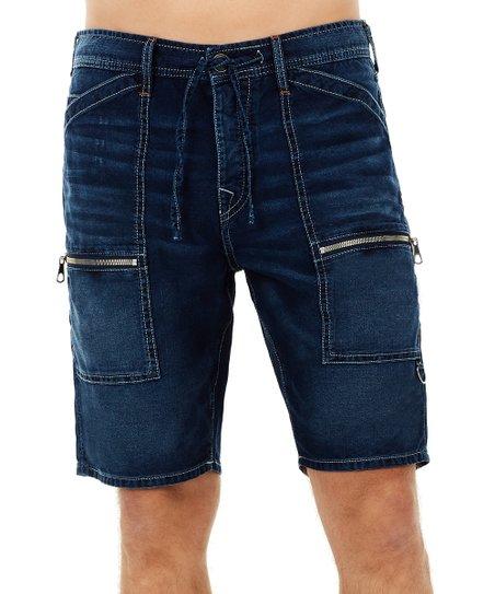 3f9e3176 True Religion Union Special Trail Utility Shorts - Men & Big | Zulily