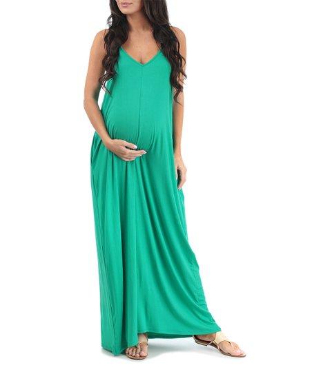 Pregnancy Maxi Dresses