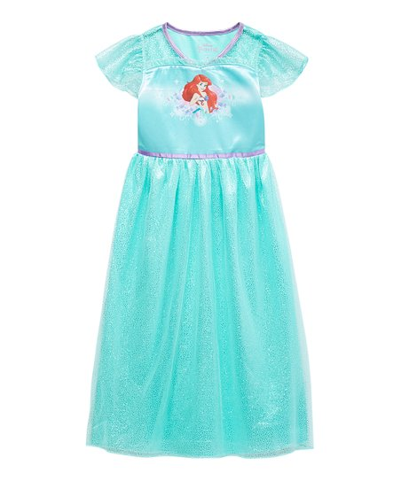 6982f8494a love this product The Little Mermaid Ariel Nightgown - Girls