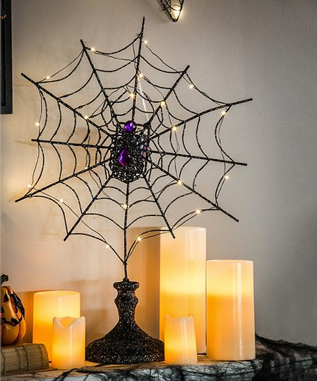 Love This Product Spider Web Led Décor