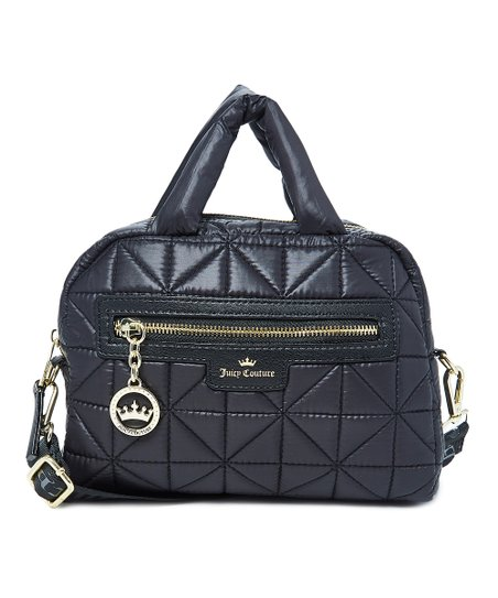 75d48f6645 love this product Black Crown Jewel Satchel