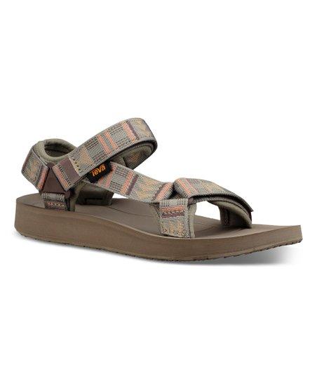 96af0b0d922a Teva Beach Break Desert Sage Original Universal Premier Sandal ...