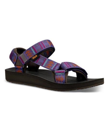 480a2535cd07 Teva Beach Break Deep Wisteria Original Universal Premier Sandal ...