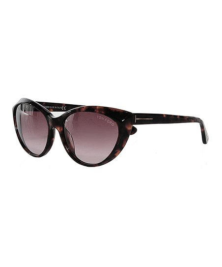 5928a42996997 love this product Crystal Violet Pink Martina Cat-Eye Sunglasses