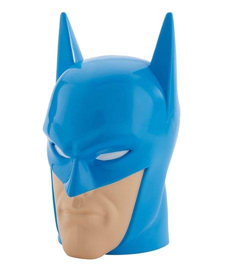 Mattel Batman Magic 8 Ball Head  0dfd578450