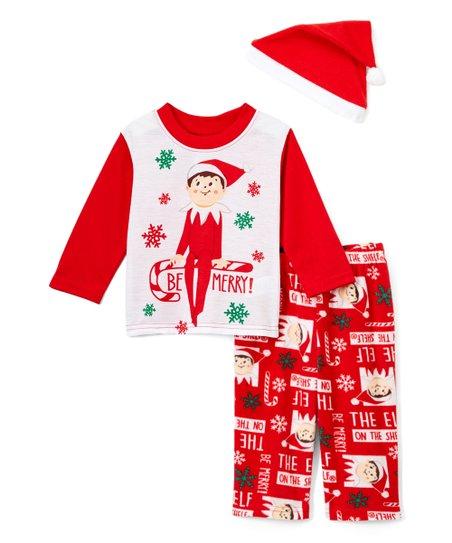 2c40170573 Elf On The Shelf Pajamas - Best Photos Wallpaper Imagebee.Co