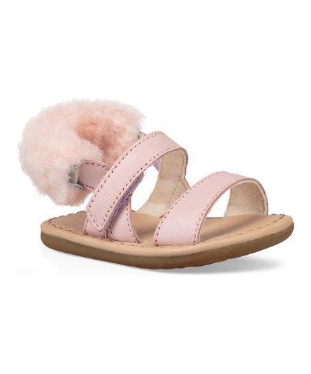 fcf03d0b149 UGG® Petal Dorien Leather Sandal - Girls