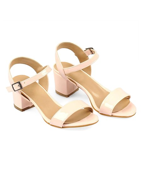 70e4facf91a4 love this product Powder Block-Heel Sandal - Women