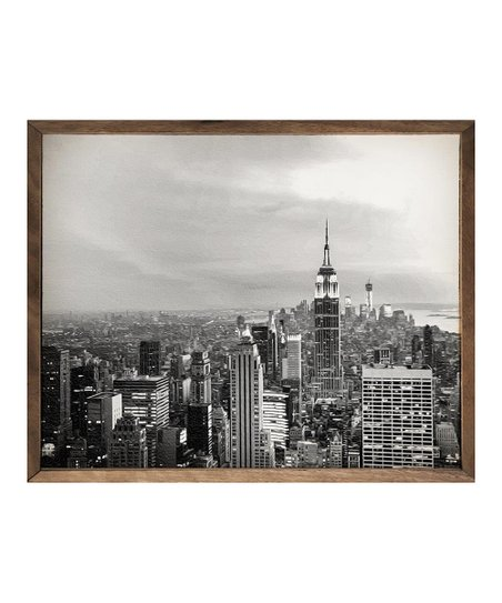 75872643d3f love this product New York Skyline Wall Art