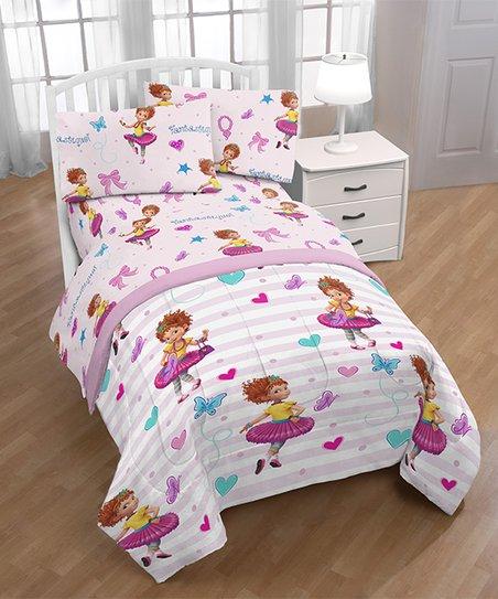 Fancy Nancy Fantastique Twin Bed