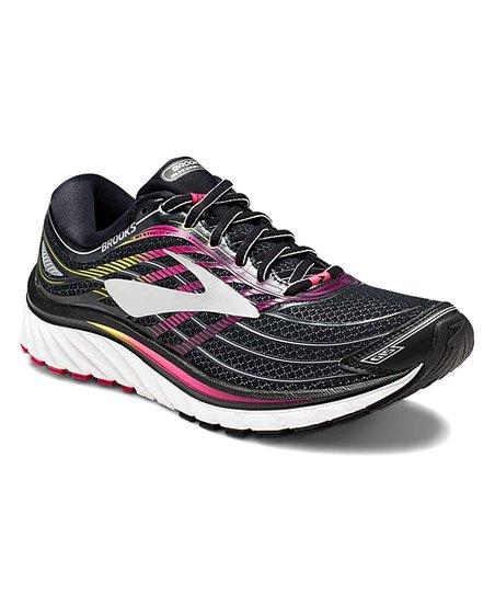 Pink Peacock Glycerin 15 Running Shoe