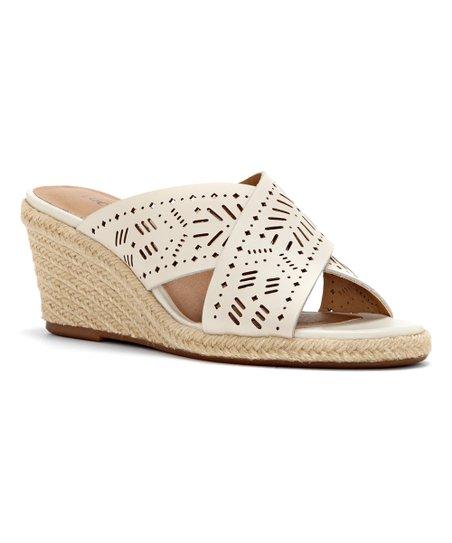 356918f38b8 love this product Sandshell Keela Leather Sandal - Women