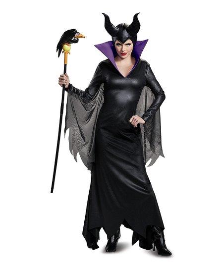 Disguise Descendants Maleficent Deluxe Costume Set