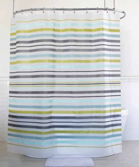 Love This Product Sage Soweto Shower Curtain
