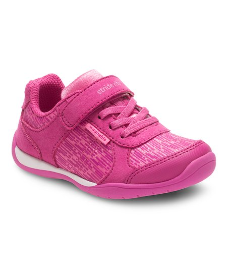 Stride Rite Pink Made2Play Molly