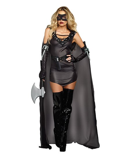 Dreamgirl The Assassin Costume Set Women Zulily