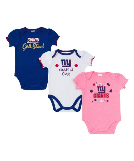 premium selection 504c4 beb8d pink ny giants jersey toddler