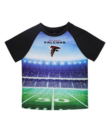 best sneakers daf1c 75224 Gerber Childrenswear Atlanta Falcons Stadium Tee - Infant