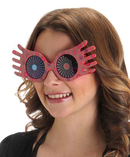 Elope Luna Lovegood Spectra Sunglasses Zulily
