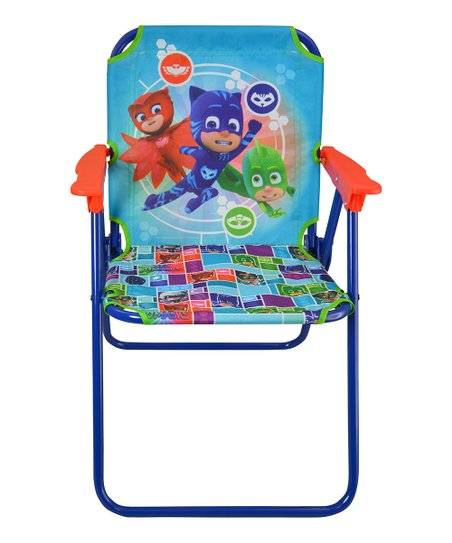 Love This Product Pj Masks Canvas Patio Chair